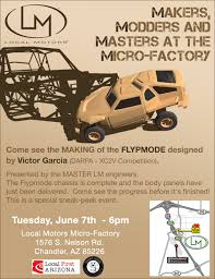 100 Truck Masters Az 4M Tonight See The Building Of The Flypmode LM Life
