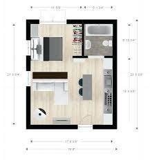 Floor Plans For Studio Apartments Best Apartment Plan Ideas On