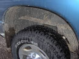 Good Sam Club Open Roads Forum: Dodge Truck Rear Wheel Well Liners ...
