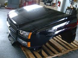 100 2003 Chevy Ss Truck For Sale Silverado Front Clip Complete Convert Your 99