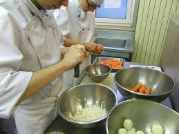 bac pro cuisine bac pro cuisine lycée professionel régional mendès