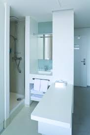 offenes bad im hotelzimmer tab das fachmedium der tga