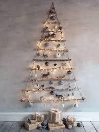 Seashell Christmas Tree Garland by Best 25 Driftwood Christmas Tree Ideas On Pinterest Diy