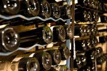 rangement cave à vin conseils ooreka