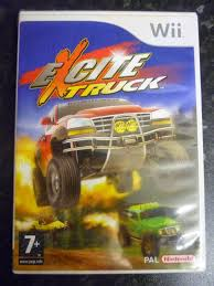 100 Excite Truck Wii Game Over Yeah December 2014