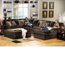 Brown Couch Living Room by Stunning Design Sectional Living Room 17 Best Ideas About Sofa