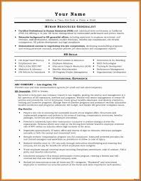 100 Education On A Resume For Professionals Sample S Professional Summary