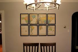 Nice DIY Dining Room Art With Diy Wall 36 Decor Attractive