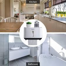 toilettenpapier halter kiste handtuchspender