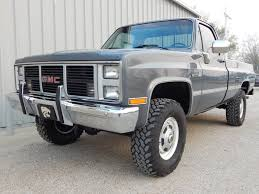 1987 GMC 2500 - The Toy Shed Trucks Car Brochures 1987 Chevrolet And Gmc Truck K1001 The Toy Shed Trucks Sierra Connors Motorcar Company Wrangler 12 Tonne For Sale Hemmings Motor News Fast Lane Classic Cars All Of 7387 Chevy Special Edition Pickup Part I 1500 Short Wide Step Side Real Gmc Best Image Gallery 16 Share Download Id 24449 K1006