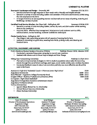 Cosmetology Resume Samples Cover Letter Professional Student Templates To Showcase Your Talent