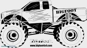 100 Monster Trucks For Kids Truck Coloring In Pages With Download And Print Free