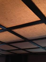 Affordable Basement Ceiling Ideas by Best 20 Drop Ceiling Lighting Ideas On Pinterest U2014no Signup