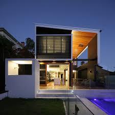 100 Shaun Lockyer Architects Browne Street House By CAANdesign