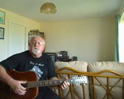 12 string Guitar The Northern Lights Old Aberdeen Including