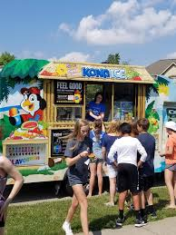 Kona Ice News Kona Ice – Jiji Kona Ice Truck Stock Photo 309891690 Alamy Breaking Into The Snow Cone Business Local Cumberlinkcom Cajun Sisters Pinterest Island Flavor Of Sw Clovis Serves Up Shaved Ice At Local Allentown Area Getting Its Own Knersville Food Trucks In Nc A Fathers Bad Experience Cream Led Him To Start One Shaved In Austin Tx Hanfordsentinelcom Town Talk Sign Warmer Weather Is On Way Chain