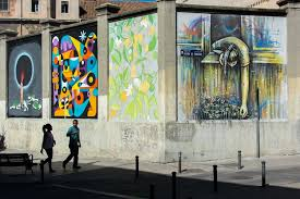 Famous Street Mural Artists by Where To Find The Best Street Art In Madrid