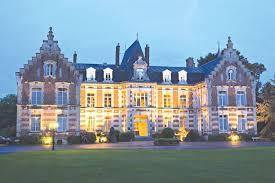 hotel château tilques in nord pas de calais sunjets