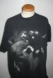 Adore Smashing Pumpkins Vinyl by Smashing Pumpkins Adore World Tour 1998 Us T Shirt 336987