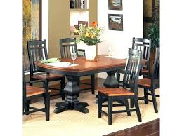 Rv Kitchen Table Parts Gs Furniture Riverside Double Pedestal Extension Dining