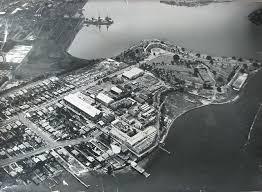 les de bureau led bureau led unique aerial view of cabarita in 1949 showing