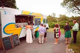 Just Say 'I Do' To Food Trucks | News, Sports, Jobs - Tribune Chronicle