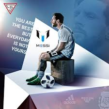 FB Wall Post Goodbye Messi Messi Movie Posters Messi