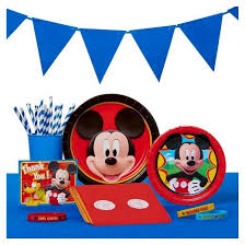 8 ct straws mickey mouse target