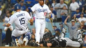 Dodgers Use Four Wild Pitches To Overtake Rockies | MLB | Sporting ... Austin Barnes Signed 11x14 Dodgers Photo Jsa Wp240926 July 23 2017 Los Angeles Youtube Review True Blue La Look To Rookies Andrew Toles Minor League 7 Rbis Lead Win In Sd Turner Hernandez Help Hold Off Diamondbacks 86 Boston Ends Wild Game With 10thning Walkoff Vs Astros World Series Infield Comparison Page 2 2016 Nlds Roster Charlie Culberson Josh Alchetron The Free Social Encyclopedia