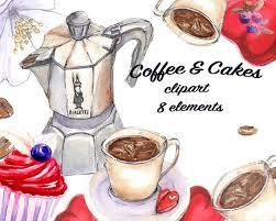 kaffee zeit clipart kaffeebohnen kaffee kuchen kaffee clipart kuchen clipart blueberry clipart clipart süß herz clipart guten morgen