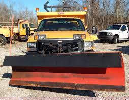 100 Snow Plow Trucks For Sale 2002 D F450 Super Duty Snow Plow Truck Item H3806 SOL