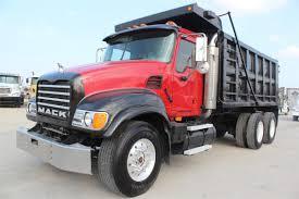 2007 MACK GRANITE CV713 For Sale In Houston, Texas | TruckPaper.com