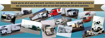 100 National Trucking Week How Were Celebrating Len Dubois