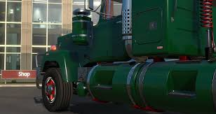 Mack Superliner Truck For ATS - American Truck Simulator Mods Kenworth T908 Adapted Ats Mod American Truck Simulator Mods Euro 2 Mega Store Mod 18 Part I Scania Youtube Lvo Fh Euro 5 121 Reworked V50 Bcd Scania Race Pack Ets Mod For European Shop Volvo 30 Walmart Skin Vnl Truck Shop Other V 20 Mods American Trailers 121x For V13 Only 127 Mplates Ets2 Russian Ets2downloads