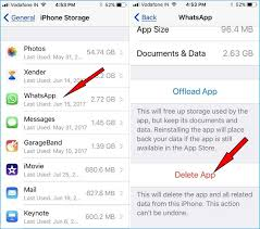 Fixed2 Top Ways to Delete Apps on iPhone X with Ease EaseUS