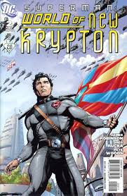 Superman World Of New Krypton Vol 1 2