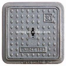 b125 c250 d400 e600 f900 en124 outdoor decorative well covers with
