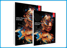 Adobe Graphic Design Software photoshop cs6 extended full version
