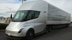 Best 2019 Tesla Semi Truck Spesification | Review Cars 2019