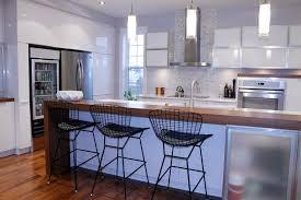 armoires tremblay cuisine de style urbain