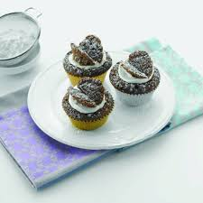 Chocolate Butterfly Cakes Cadbury Kitchen Recipe Collection