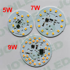 30w 50w high power led chip ic integrated ac led cob chip driver