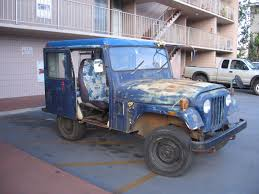 Lived In Waialua From 2004-2007 And This Was Our USPS Mail Truck ...