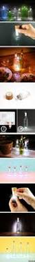 Citronella Oil Lamps Cape Town by You Can Turn Your Old Bottles Into Lamps With Rechargeable Led