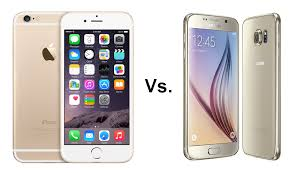 iPhone 6s vs Galaxy S6 Which is the best smartphone