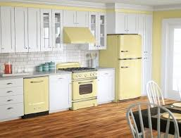 Big Chill Retro Appliances Have Been A Large Part Of Building The Popularity Doing Kitchen