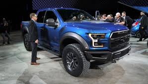 New 2019 Ford Atlas Exterior Wallpapers | CarWaw