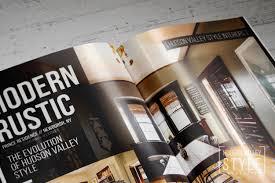 100 Modern Interior Magazine Hudson Valley Style Spring 2018 Issue Preview