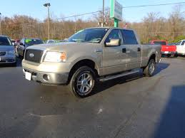 Used 2007 Ford F-150 For Sale In Cincinnati, OH 45245 Weinle Auto ... Used 2008 Dodge Ram 1500 For Sale In Ccinnati Oh 245 Weinle Cars Louisville Columbus And Dayton Jeff Wyler Nissan Of New Dealer Find Recycled Auto Parts In Besslers U Pull 2006 Toyota Tundra 45241 Joseph Ford F150 Leasing Sales East Commercial Trucks Trailers Worldwide Equipment F250 Mccluskey Automotive Llc