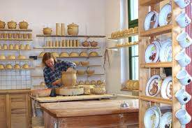 keramik möbert töpferei und keramikwerkstatt in cottbus und burg